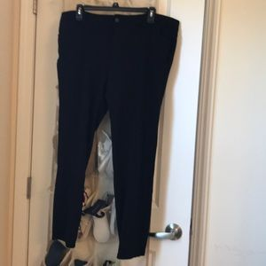 Ann Taylor factory stretchy pants